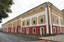 Sediul Comitatului, Sighetu Marmatiei, Foto: WR