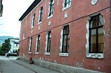 Girls High School, Sighetu Marmației·, Photo: WR