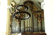 Biserica Manastiri, Sighisoara, Foto: Jakabffy Tamás