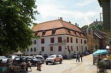 Casa cu Cerb, Sighisoara, Foto: Mezei Elemér
