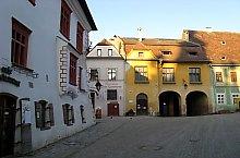 Casa cu Cerb, Sighisoara, Foto: Liviu Șerbănescu