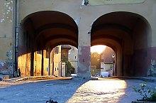 Középkori vár, Segesvár., Fotó: Teresa Bibata Valls