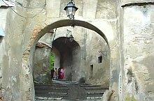 Középkori vár, Segesvár., Fotó: Daniel Stoica
