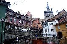 Középkori vár, Segesvár., Fotó: Alina Ghibu