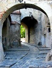 Cetatea Medievala, Sighisoara, Foto: Mezei Elemér