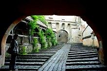 Cetatea Medievala, Sighisoara, Foto: Daniel Stoica