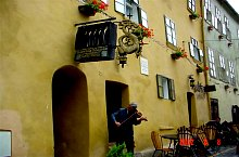 Casa Vlad Dracul, Foto: Daniel Stoica