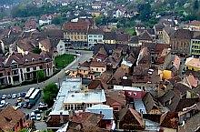Sighișoara, Foto: Bazsó Dombi András