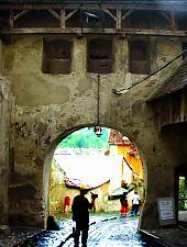 Sighișoara, Foto: Daniel Stoica