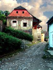 Sighișoara, Foto: Mircea Vâlcu