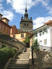 Turnul cu ceas, Sighisoara, Foto: Primăria Sighișoara