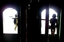 Turnul cu ceas, Sighisoara, Foto: Cristian Laubach