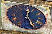 Turnul cu ceas, Sighisoara, Foto: Cătălin Nenciu