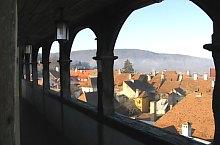 Turnul cu ceas, Sighisoara, Foto: Liviu Șerbănescu
