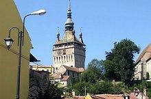 Turnul cu ceas, Sighisoara, Foto: Daniela Stelia