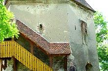 Turnul Cismarilor, Sighisoara, Foto: Daniel Stoica