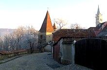 Turnul Cismarilor, Sighisoara, Foto: Liviu Șerbănescu