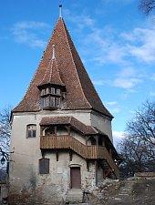 Turnul Cismarilor, Sighisoara, Foto: Primăria Sighișoara