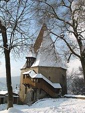 Sighișoara, Turnul Cismarilor, Foto: Primăria Sighișoara