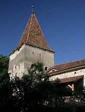 Turnul Cojocarilor, Sighisoara, Foto: Michael Bodea