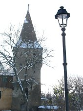 Turnul Cojocarilor, Sighisoara, Foto: Primăria Sighișoara