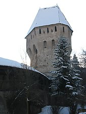 Turnul Cositorarilor, Sighisoara, Foto: Primăria Sighișoara