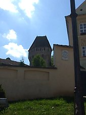 Turnul Cositorarilor, Sighisoara, Foto: Daniela Stelia