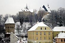 Ónművesek tornya, Segesvár., Fotó: Segesvári városháza