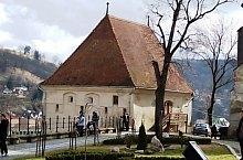 Turnul Fierarilor, Sighisoara, Foto: Lavinia Plățică