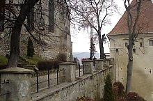 Segesvár, Kovácsok tornya, Fotó: Cristian Laubach