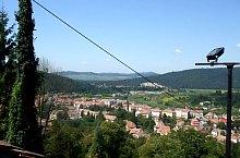 Rope Tower, Sighișoara·, Photo: Daniela Stelia