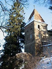 Rope Tower, Sighișoara·