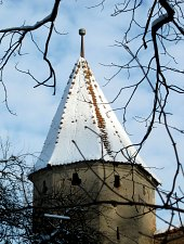 Turnul Macelarilor, Sighisoara, Foto: Primăria Sighișoara
