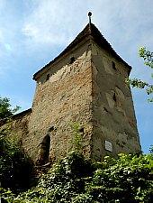 Turnul Macelarilor, Sighisoara, Foto: Mezei Elemér