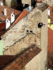 Tímárok tornya, Segesvár., Fotó: Segesvári városháza