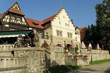 Castelul Pelișor, Foto: Mezei Elemér