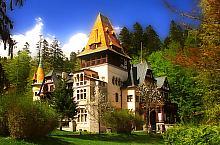 Castelul Pelișor, Foto: Ion Voicu