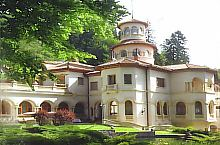 Casa de vânătoare Foișor