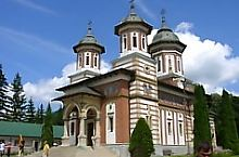 A Nagytemplom, Fotó: Goargiana Corovița