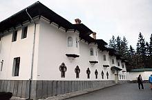 The monastery, Photo: Răzvan Sabău