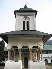 Kistemplom, Fotó: pr. Mihail Nagy