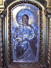 Jézus, Fotó: pr. Mihail Nagy