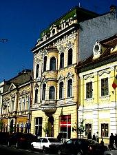 Bányai ház, Marosvásárhely., Fotó: Gyerkó Ferenc