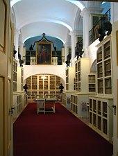 Biblioteca Teleki, Targu Mures, Foto: Gyerkó Ferenc