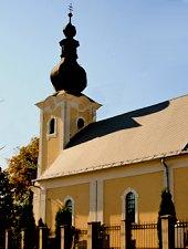 Greek-Catholic Stone Church, Târgu Mureș·, Photo: Gyerkó Ferenc