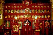 Greek-Catholic Stone Church, Târgu Mureș·