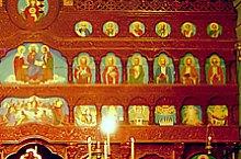 Biserica de piatra, Targu Mures