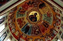 Görög katolikus templom, Marosvásárhely., Fotó: Radu Capan