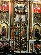 Catedrala mica, Targu Mures, Foto: Ilie Olar