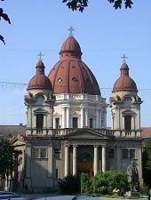 Catedrala mica, Targu Mures, Foto: Andrei Popa
